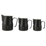 Perfect Moose smart pitcher black